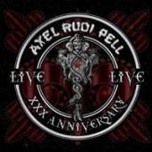 AXEL RUDI PELL  - 3xVINYL XXX ANNIVERS..