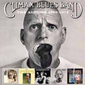 CLIMAX BLUES BAND  - 5xCD THE ALBUMS 1969..