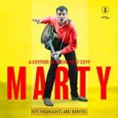 MARTY WILDE  - 4xCD MARTY ~ A LIFET..
