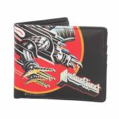 JUDAS PRIEST  - WALL SCREAMING FOR VENGANCE (WALLET)