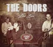 DOORS  - 3xCD LIVE BOX (3CD)