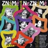 VARIOUS  - CD ZNAME/NEZNAME 1.