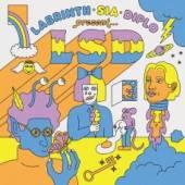 LSD  - CD LABRINTH, SIA & DIPLO PRESENT...