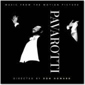SOUNDTRACK  - CD PAVAROTTI