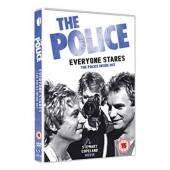 EVERYONE STARES - THE POLICE INSIDE OUT - supershop.sk
