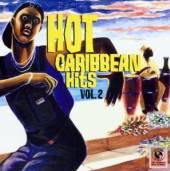 VARIOUS  - CD HOT CARIBBEAN HITS VOL. 2