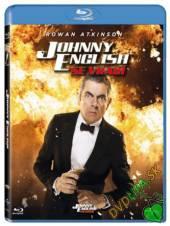 FILM  - BRD Johnny English s..