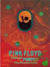 Pink Floyd: Živě v Pompejích - supershop.sk