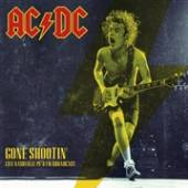 AC/DC  - VINYL GONE SHOOTIN':..