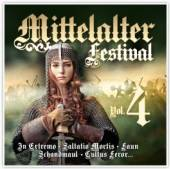 VARIOUS  - CD MITTELALTER FESTIVAL VOL.4