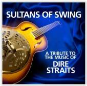 SULTANS OF SWING  - CD A TRIBUTE TO DIRE STRAITS