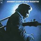 CASH JOHNNY  - VINYL AT SAN QUENTIN [VINYL]