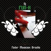 FADER MUSICIAN BREAKS [VINYL] - supershop.sk