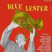 LESTER YOUNG  - VINYL BLUE LESTER [VINYL]