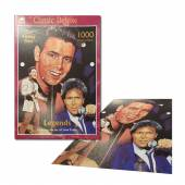 CLIFF RICHARD (1000 PIECE DELUXE JIGSAW) - suprshop.cz