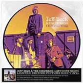 BECK JEFF & THE YARDBIRD  - VINYL I AIN'T DONE WRONG -PD- [VINYL]