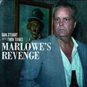 DAN STUART WITH TWIN TONES  - VINYL MARLOWE'S REVENGE [VINYL]