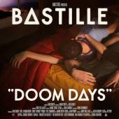 BASTILLE  - VINYL DOOM DAYS LP [VINYL]