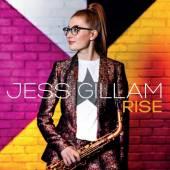 GILLAM JESS  - CD RISE
