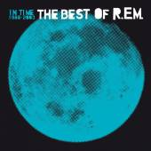 R.E.M.  - VINYL IN TIME: THE B..
