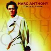 ANTHONY MARC  - CD TODO A SU TIEMPO