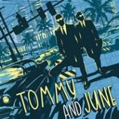 TOMMY AND JUNE  - CD TOMMY AND JUNE