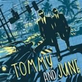 TOMMY AND JUNE  - VINYL TOMMY AND JUNE [VINYL]