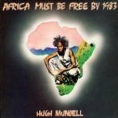 MUNDELL HUGH  - VINYL AFRICA MUST BE FREE BY.. [VINYL]