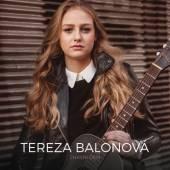 BALONOVA TEREZA  - CD ZHASNI DEN