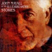 MAYALL JOHN & BLUESBREAKERS  - CD STORIES