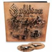 SABATON  - CD GREAT WAR