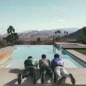 BROTHERS JONAS  - CD HAPPINESS BEGINS