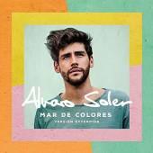 ALVARO SOLER  - CD MAR DE COLORES