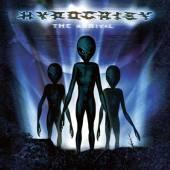 HYPOCRISY  - CD THE ARRIVAL