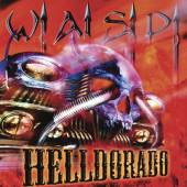 WASP  - CD HELLDORADO