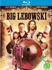 FILM  - BRD Big Lebowski 199..