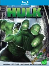 FILM  - BRD Hulk 2003 Blu-ray [BLURAY]