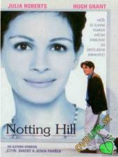 FILM  - DVP Notting Hill DVD