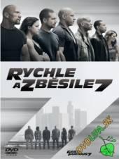 FILM  - DVD Rýchlo a zbesil..