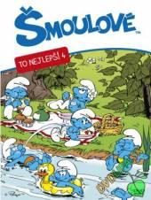 FILM  - DVD Šmoulové (The ..