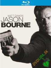 FILM  - BRD Jason Bourne 2016 Blu-ray [BLURAY]