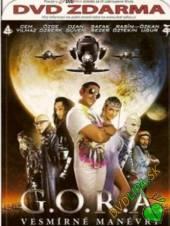G.O.R.A. - vesmírné manévry (G.O.R.A.) DVD - supershop.sk