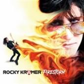 ROCKY KRAMER  - CD FIRESTORM