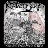 RAVENSIRE  - VINYL A STONE ENGRAVED IN RED [VINYL]