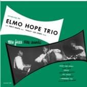 ELMO HOPE TRIO  - VINYL NEW FACES. NEW SOUNDS [VINYL]