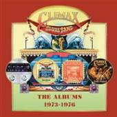 CLIMAX BLUES BAND  - 4xCD THE ALBUMS 1973..
