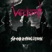VECTOM  - VINYL SPEED REVOLUTION [VINYL]