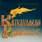 KATKAVAARAN.. -COLOURED- [VINYL] - supershop.sk
