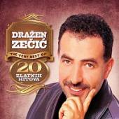 ZECIC DRAZEN  - CD 0 ZLATNIH HITOVA - VERY BEST OF