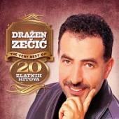 ZECIC DRAŽEN  - CD 0 ZLATNIH HITOVA - VERY BEST OF